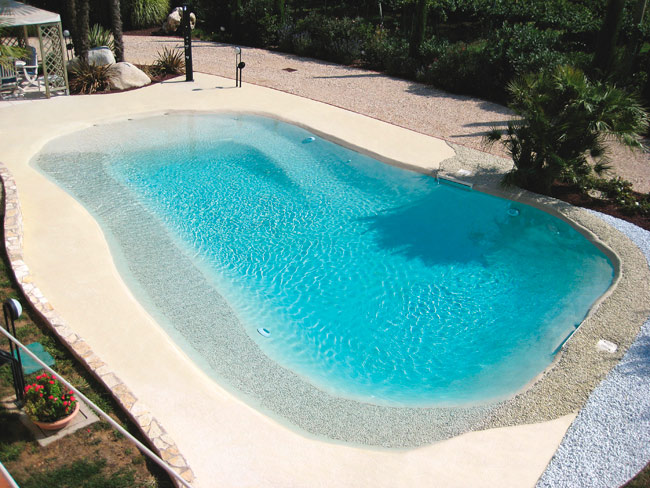 Bio Pool Design